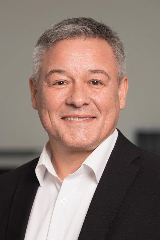 Dirk Rohrbach